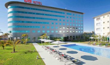 Accor : Opening of the Ibis Hotel in Antananarivo