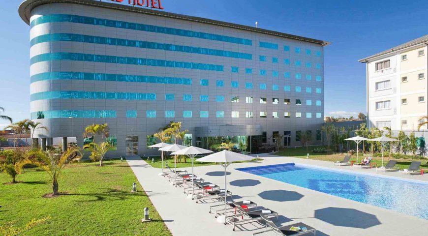 Accor : Opening of the Ibis Hotel in Antananarivo