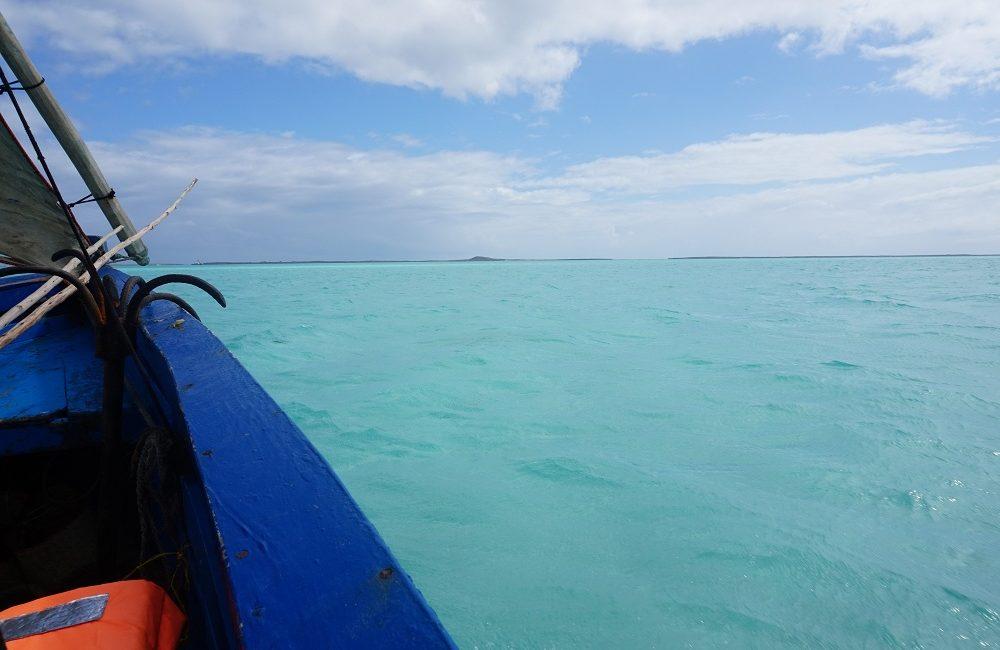 nosy sakatia island