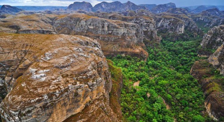 Massif du makay - Explore Madagascar Hollidays Madagascar Tour