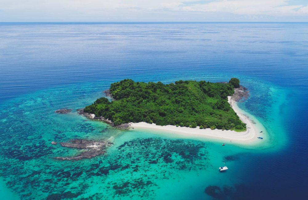 nosy be island