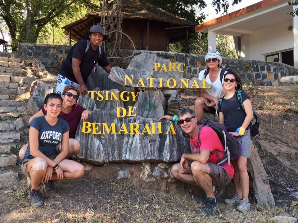 South Madagascar tour 1