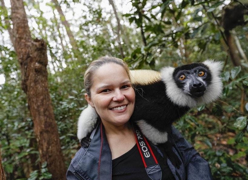 Tours in Madagascar