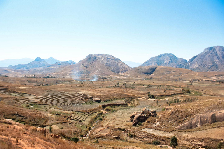 Ranohira - South Tour Madagascar
